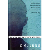 Modern Man in Search of a Soul by C. G. Jung, 9780156612067
