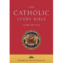 The Catholic Study Bible by Donald Senior, 9780190267230