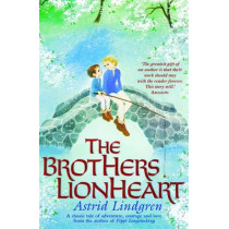 The Brothers Lionheart by Astrid Lindgren, 9780192729040