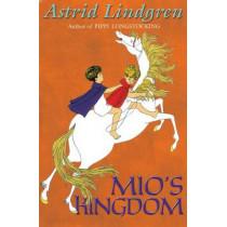 Mio's Kingdom by Astrid Lindgren, 9780192731975