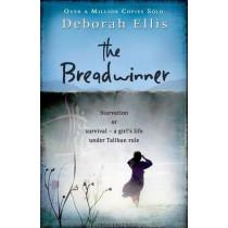The Breadwinner by Deborah Ellis, 9780192734020