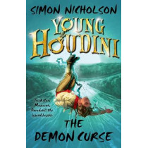Young Houdini: The Demon Curse by Simon Nicholson, 9780192734761
