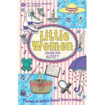 Oxford Children's Classics: Little Women by Louisa May Alcott, 9780192737465