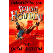 Young Houdini: The Silent Assassin by Simon Nicholson, 9780192744890
