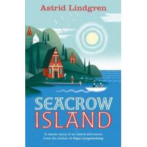 Seacrow Island by Astrid Lindgren, 9780192745576