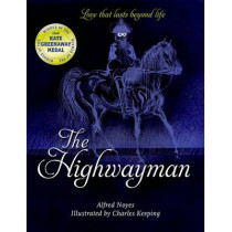 The Highwayman, 9780192794420