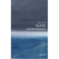 Plato: A Very Short Introduction by Julia Annas, 9780192802163