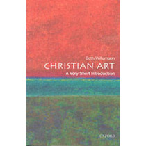 Christian Art: A Very Short Introduction by Beth Williamson, 9780192803283