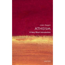 Atheism: A Very Short Introduction by Julian Baggini, 9780192804242
