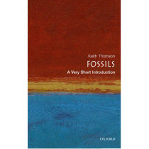 Fossils: A Very Short Introduction by Keith Thomson, 9780192805041