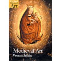 Medieval Art by Veronica Sekules, 9780192842411