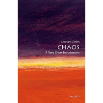 Chaos: A Very Short Introduction by Leonard Smith, 9780192853783
