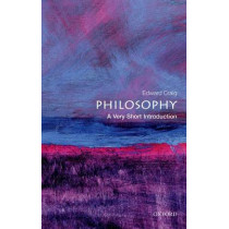 Philosophy: A Very Short Introduction by Edward Craig, 9780192854216