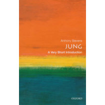 Jung: A Very Short Introduction by Anthony Stevens, 9780192854582