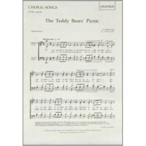 The Teddy Bears' Picnic by John W. Bratton, 9780193431317