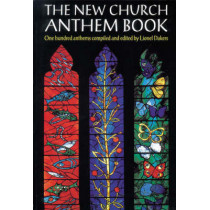 The New Church Anthem Book by Lionel Dakers, 9780193531093