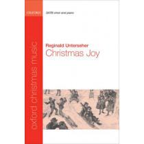 Christmas Joy! by Reginald Unterseher, 9780193870420