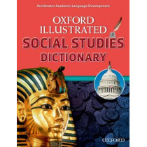 Oxford Illustrated Social Studies Dictionary, 9780194071321