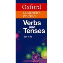 Oxford Learner's Pocket Verbs and Tenses, 9780194325691