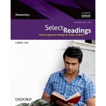 Select Readings: Elementary: Student Book, 9780194332231