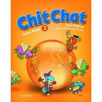Chit Chat: 2: Class Book by Paul Shipton, 9780194378352