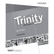 Trinity Graded Examinations in Spoken English (GESE): Grades 3-4: Teacher's Pack, 9780194397339