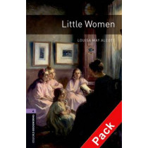 Oxford Bookworms Library: Stage 4: Bestseller Pack, 9780194791632