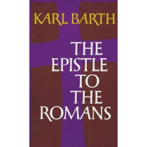The Epistle to the Romans by Karl Barth, 9780195002942