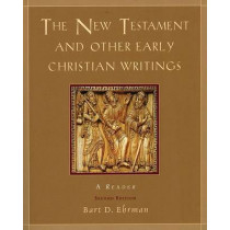 The New Testament and Other Early Christian Writings: A Reader by Bart D. Ehrman, 9780195154641