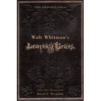 Walt Whitman's Leaves of Grass by Walt Whitman, 9780195183429