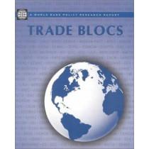Trade Blocs by World Bank, 9780195211283