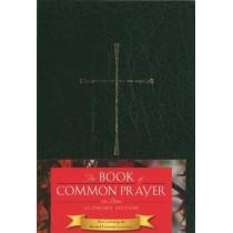1979 Book of Common Prayer, Economy Green Leather, 9780195287189