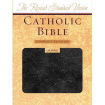 The Revised Standard Version Catholic Bible, 9780195288513