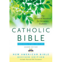 Catholic Bible, Personal Study Edition, 9780195297911