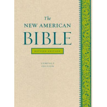 The New American Bible Revised Edition by Confraternity of Christian Doctrine, 9780195298048