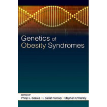 Genetics of Obesity Syndromes by Philip R. Beales, 9780195300161
