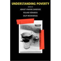 Understanding Poverty by Abhijit Vinayak Banerjee, 9780195305203