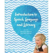 Introduction to Speech, Language and Literacy by Sharynne McLeod, 9780195527926