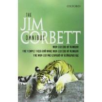 The Jim Corbett Omnibus by Jim Corbett, 9780195627626