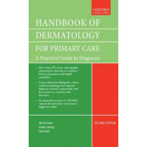 Handbook of Dermatology for Primary Care: A Practical Guide to Diagnosis by Norma Saxe, 9780195761337