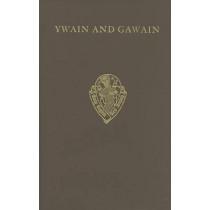 Ywain and Gawain by Albert B. Friedman, 9780197222546