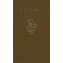George Ashby's Poems by Mary Bateson, 9780197225264