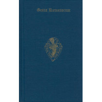 The Early English Versions of the Gesta Romannorum by Wynkyn De Worde, 9780197225660
