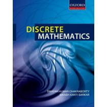Discrete Mathematics by S. K. Chakraborty, 9780198065432