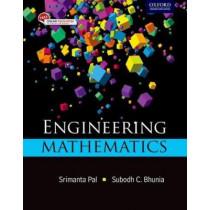 Engineering Mathematics by Srimanta Pal, 9780198070894