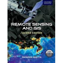 Remote Sensing and GIS by Basudeb Bhatta, 9780198072393