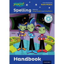 Read Write Inc. Spelling: Teaching Handbook by Ruth Miskin, 9780198305651