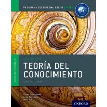 Programa del Diploma del IB Oxford: IB Teoria del Conocimiento Libro del Alumno by Eileen Dombrowski, 9780198338741