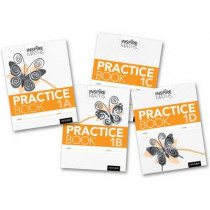 Inspire Maths: Practice Book 1 ABCD by Fong Ho Kheong, 9780198354222