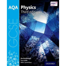 AQA GCSE Physics Student Book by Jim Breithaupt, 9780198359395